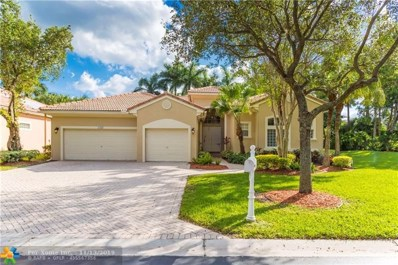 12350 NW 8th Pl, Coral Springs, FL 33071 - #: F10202324