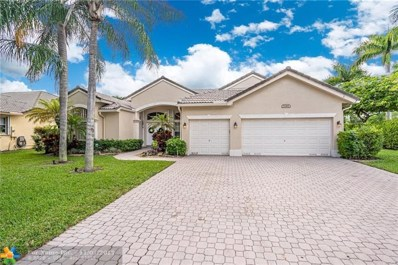 5086 NW 57th Way, Coral Springs, FL 33067 - #: F10202593