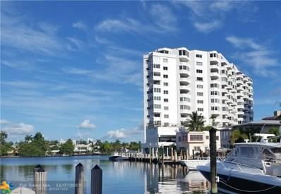 333 Sunset Dr UNIT 305, Fort Lauderdale, FL 33301 - #: F10202700
