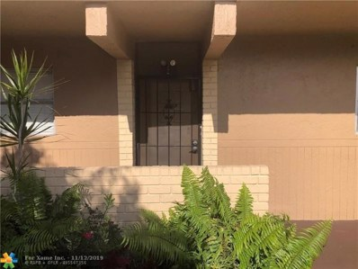 3037 Coral Ridge Dr UNIT 3037, Coral Springs, FL 33065 - #: F10203396