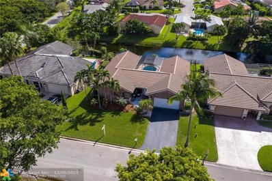 6426 NW 53rd St, Coral Springs, FL 33067 - #: F10203631