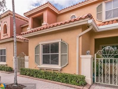 4959 Leeward Ln UNIT 3103, Fort Lauderdale, FL 33312 - #: F10204407