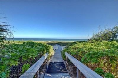 1800 S Ocean Blvd UNIT 908, Lauderdale By The Sea, FL 33062 - #: F10204649