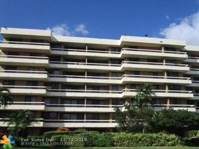 23200 Camino Del Mar UNIT 204, Boca Raton, FL 33433 - #: F10204817