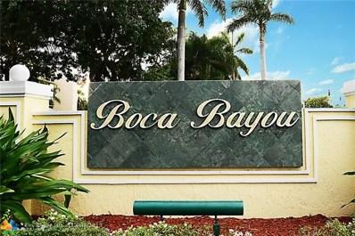 13 Royal Palm Way UNIT PH606, Boca Raton, FL 33432 - #: F10205340