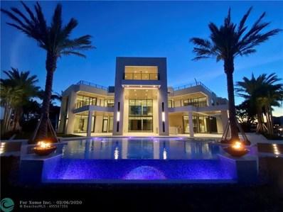 200 Fiesta Way, Fort Lauderdale, FL 33301 - #: F10205726
