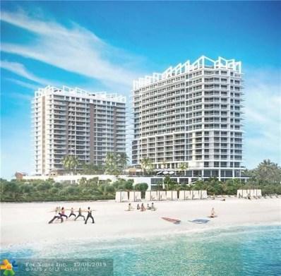 3100 N Ocean Drive UNIT H 1406, Singer Island, FL 33404 - #: F10205979