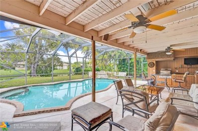 12215 NW 32nd Ct, Coral Springs, FL 33065 - #: F10206309