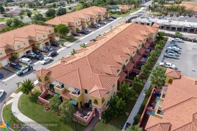 2991 NW 35th Ter UNIT 2991, Lauderdale Lakes, FL 33311 - #: F10207003