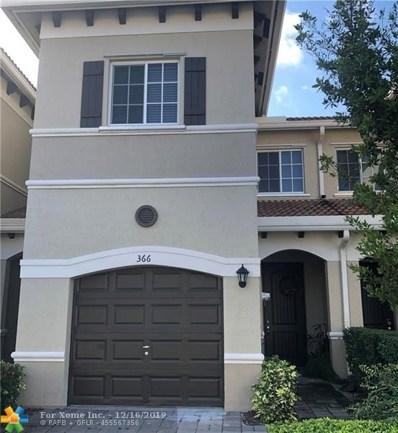 366 NE 47th Pl, Deerfield Beach, FL 33064 - #: F10207111