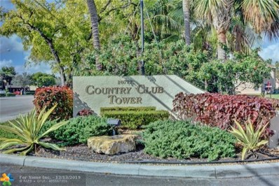 10777 W Sample Rd UNIT 403, Coral Springs, FL 33065 - #: F10207158