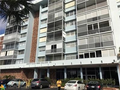 16850 S Glades Dr UNIT G2, North Miami Beach, FL 33162 - #: F10208008