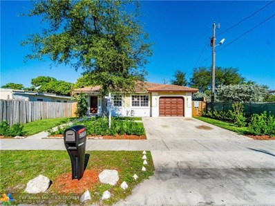 2701 NW 14th St, Fort Lauderdale, FL 33311 - #: F10208158