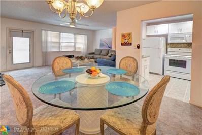 318 Oakridge R UNIT R, Deerfield Beach, FL 33442 - #: F10208293