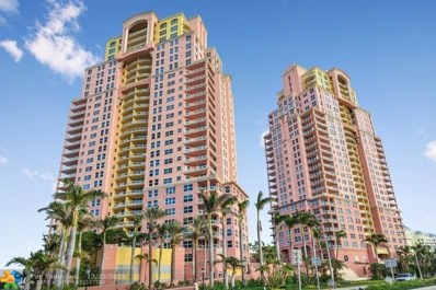 2110 N Ocean Blvd UNIT 7-A, Fort Lauderdale, FL 33305 - #: F10208515