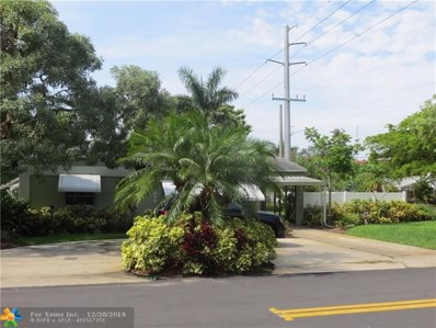 846 SW 9th St, Fort Lauderdale, FL 33315 - #: F10208882