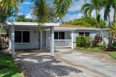 417 NW 46th St, Oakland Park, FL 33309 - #: F10209282