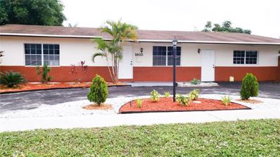 1600 NW 27th Ter, Fort Lauderdale, FL 33311 - #: F10209432