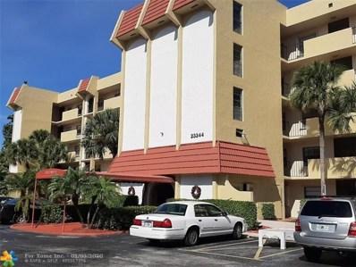 23344 Carolwood Ln UNIT 309, Boca Raton, FL 33428 - #: F10209555