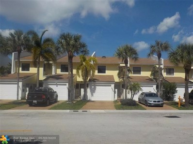 4505 Poinciana St UNIT 4505, Lauderdale By The Sea, FL 33308 - #: F10209652