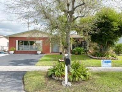 16925 SW 107th Ct, Miami, FL 33157 - #: F10209951