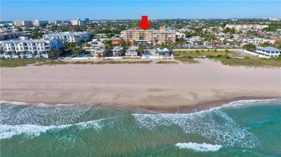 4540 N Ocean Dr UNIT 307, Lauderdale By The Sea, FL 33308 - #: F10210074