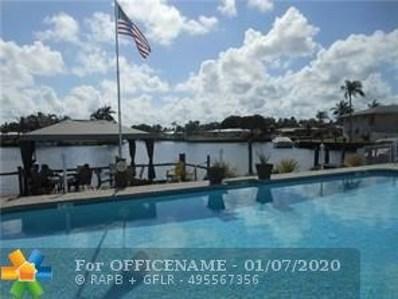 650 Pine Dr UNIT 15, Pompano Beach, FL 33060 - #: F10210241