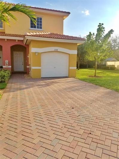 3558 NW 29th Ct, Lauderdale Lakes, FL 33311 - #: F10210485