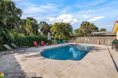 1550 NW 93rd Ter, Coral Springs, FL 33071 - #: F10210817