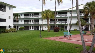 5300 Washington St UNIT 203, Hollywood, FL 33021 - #: F10211526