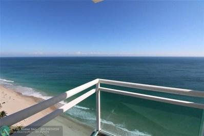 3900 Galt Ocean Dr UNIT 2417, Fort Lauderdale, FL 33308 - #: F10212084