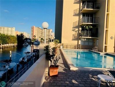 2881 NE 33rd Ct UNIT 5E, Fort Lauderdale, FL 33306 - #: F10212115