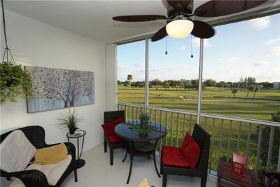 2950 N Palm Aire Dr UNIT 303, Pompano Beach, FL 33069 - #: F10212361