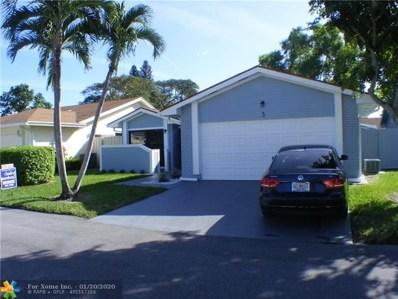 3 Fenwick Pl, Boynton Beach, FL 33426 - #: F10212533