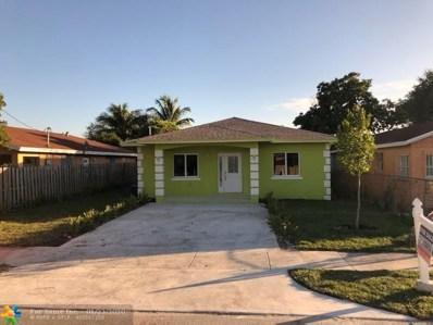 1340 NW 75th., Miami, FL 33147 - #: F10212717