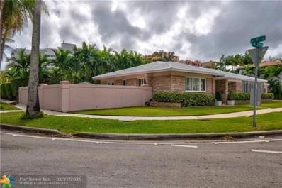 2901 SW 4th Ave, Miami, FL 33129 - #: F10213212