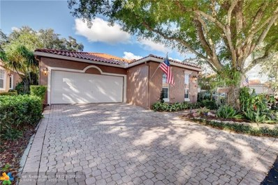 17287 Antigua Point Way, Boca Raton, FL 33487 - #: F10213220