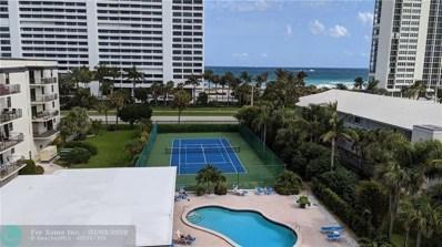 2677 S Ocean Blvd UNIT 3-B, Boca Raton, FL 34432 - #: F10213264