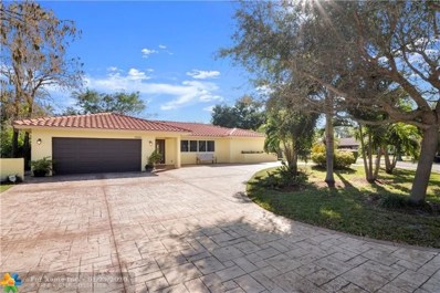 8282 NW 3rd Pl, Coral Springs, FL 33071 - #: F10213493