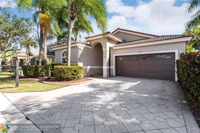 1113 NW 117th Ave, Coral Springs, FL 33071 - #: F10214444