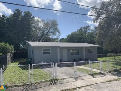 2942 NW 45th St, Miami, FL 33142 - #: F10214758