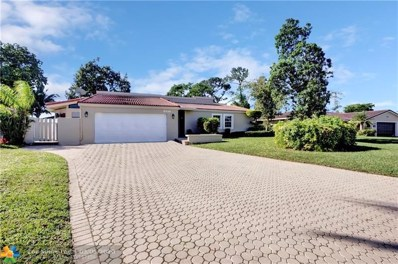 8446 NW 16th St, Coral Springs, FL 33071 - #: F10215437