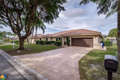 6045 NW 56th Ct, Coral Springs, FL 33067 - #: F10215675