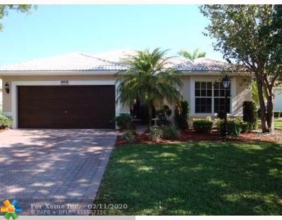 5736 NW 48th Dr, Coral Springs, FL 33067 - #: F10215735