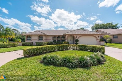 10932 NW 13th Ct, Coral Springs, FL 33071 - #: F10215950