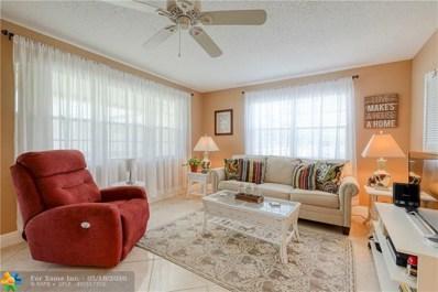 329 Markham O UNIT 329, Deerfield Beach, FL 33442 - #: F10217254