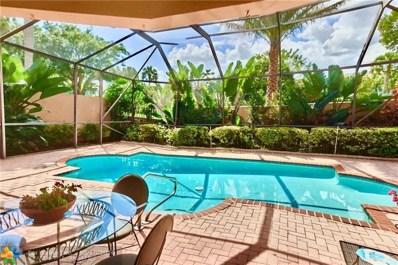 6546 Via Rosa, Boca Raton, FL 33433 - #: F10217471