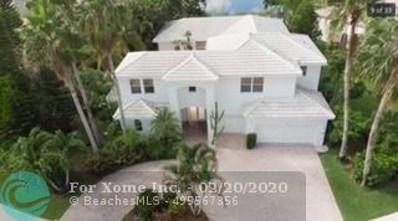 11230 Sea Grass Cir, Boca Raton, FL 33498 - #: F10217854