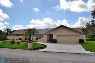 9280 NW 15th St, Coral Springs, FL 33071 - #: F10217873