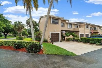 9500 SW 1st Place Unit 17C, Coral Springs, FL 33071 - #: F10260099